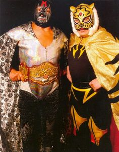 Shodai Tiger Mask Meet His Hero Mil Mascaras Nobility Fiesta Wrestling Posters, Tiger Mask, Japan Pro Wrestling, Professional Wrestling, Wwe Superstars, Game Design, Old School, Hero, Character
