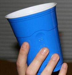 Get rid of Deer, Horse, and Yellow flies with a blue cup!! AN amazing home remedy from the University of Florida. For more plant information and daily tips, join us on facebook https://www.facebook.com/thegardengeeks