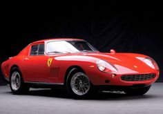 The Ferrari 275 was a 2-seat front-engined Gran Turismo sports car produced by Ferrari amid 1964 and...