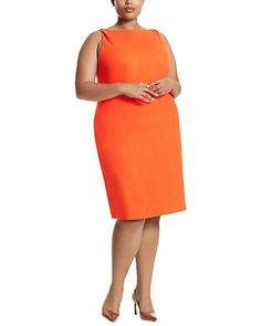 Look at this amazing score I found on Rue La La Plus Dresses, Dresses For Work, Plus Size Stores, Color Patterns, Must Haves, That Look, Product Launch, Boutique, Amazing