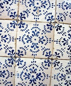 Spanish Tile With Links To Ers For The Home Pinterest