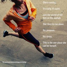 Just be! #running