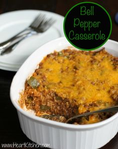 I have told you guys before that my husband is a huge fan of casseroles. This recipe is one of his favorites. For those weeks whenI have trouble coming up with a menu, Stuffed Bell Pepper Casseroleis one of my favorite easy go-to dishes to prepare. You get all the great taste of a stuffed…