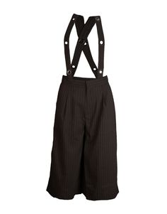 Chalkine dungarees – black   Clouds of Fashion