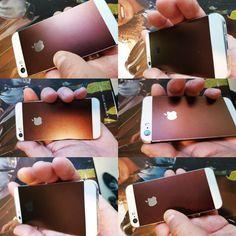 Iphone, Design
