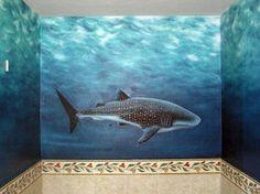 Google Image Result for http://images.fineartamerica.com/images-medium/cozumel-murals-whale-shark-mariano-petit-de-murat.jpg