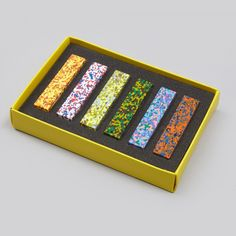 Dot Musee Multi-Color Crayon Stick