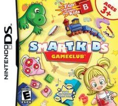 Smart Kid's Gameclub