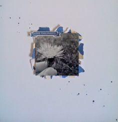 """Layout """"Clean & Simple"""" - Por Florencia"""