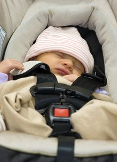 The Most Common Car Seat Mishaps New Parents Make