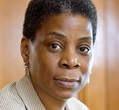 """Rags to riches. She was raised by a single mother in the Baruch Houses, a New York city housing project, """"when it was really bad, when the gangs and drug addicts were there, """" she recalled. Her mother constantly repeated to her: """"Where you are is not who you are."""" Ursula Burns is now CEO of Xerox. She is the first African-American woman CEO to head a Fortune 500 company."""
