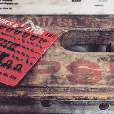 #rust #rusty #rustic #red by bob_robo