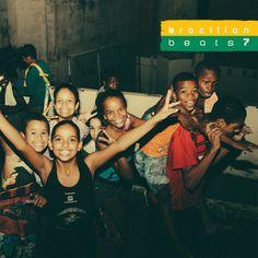 Brazilian Beats 7 compilation