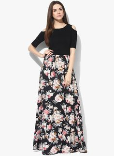 7fe3ffafb9f 22 Best floral maxi dress images