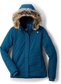 Roxy Billie Insulated Snow Jacket - Women's   REI Co-op