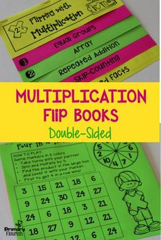 These 9 Multiplicati