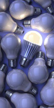 #Energie : Tout #savoir sur les #ampoules #LED ( #Lighting #Emmiting #Diode ). #Conseils sur le #blog CompareDabord Light Bulb, Blog, Home Decor, Led Lights Bulbs, Tips, Everything, Decoration Home, Room Decor, Light Globes