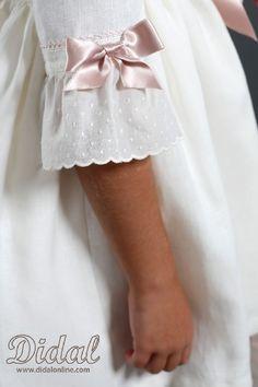 Night Suit, Night Gown, Baby Girl Fashion, Kids Fashion, Little Girl Dresses, Girls Dresses, Kids Pajamas, Pyjamas, Heirloom Sewing