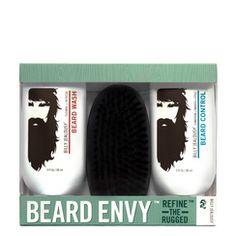 Billy Jealousy's best selling beard grooming kit