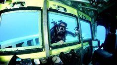 Great dives along east coast Aus