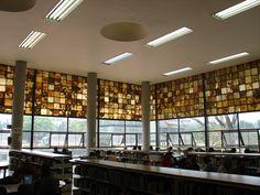sala de consulta biblioteca central