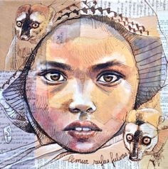 Browse all products in the Tirages papier d'art - Paper Art Prints category from Stephanie Ledoux. Drawing Now, Travel Sketchbook, Ledoux, Atelier D Art, Art Inspiration Drawing, A Level Art, Portraits, Black Art, Figurative Art