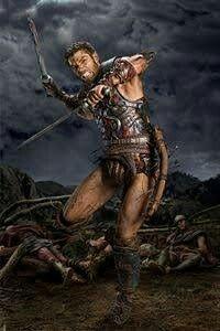 138 Best Spartacus images | Spartacus, Spartacus tv
