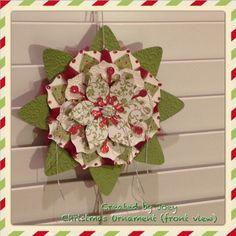 image. Christmas Ornament
