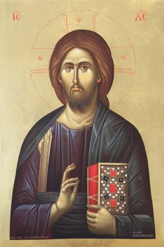 Michael ALEVYZAKIS was born in Rethymno, Crete, in has been involved in painting since with F. Theodosaki and T. Riga as teachers. Byzantine Icons, Byzantine Art, Archangel Raphael, Raphael Angel, Christ Pantocrator, Church Icon, Religious Icons, Albrecht Durer, Orthodox Icons