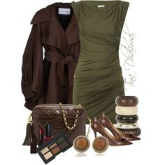 """""""jewels"""" by tinadhaliwal on Polyvore dressy look"""