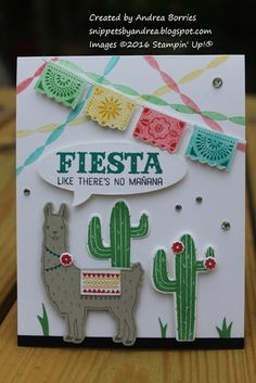 Snippets: Fiesta fun!