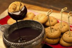 Enjoy a mini cookie with #Nibblers
