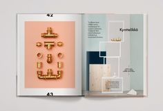 Good design makes me happy: Project Love: Nimio
