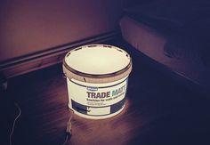 Recicladecoración: lámparas hechas con todo tipo de envases