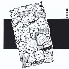 New video ~ Just Another Doodle  Watch it on my YouTube channel: Pic Candle www.youtube.com/piccandle