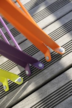 Fermob - Great colours! Liquid Design 01604 721993