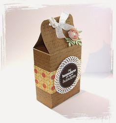 Milkkarton mit Gift Bag Punch Board - bero arts Blog