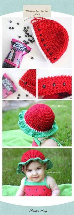 Loom Knit Hat, Crochet Beanie Hat, Crochet Baby Hats, Love Crochet, Crochet Scarves, Loom Knitting, Knitted Hats, Knit Crochet, Crotchet Patterns