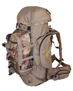 Amazon.com   Horn Hunter Full Curl System Backpack, Apg Realtree   Hunting  Game Belts And Bags   Sports   Outdoors d970708a21