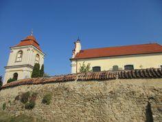 Kostel sv. Václava - Vrbčany - Středočeský kraj, okres Kolín