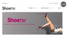 Test home page de la première ballerine pliable enroulable en France   Découvrez la version choisie sur www.shoette.com France, Movies, Movie Posters, Life, Ballet Flat, Beginning Sounds, Films, Film Poster, Cinema