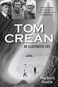 Tom Crean