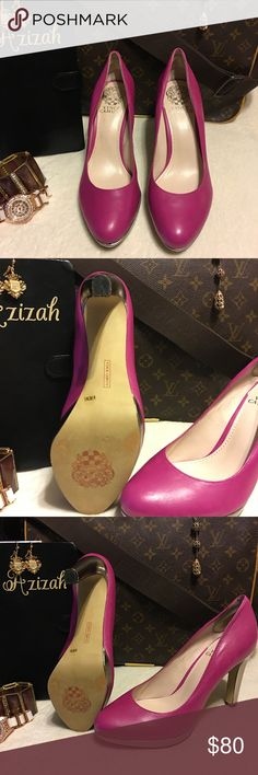 Vince Camuto Pumps! Brand New Vince Camuto Pink Pumps! Gorgeous For Any Occasion! Vince Camuto Shoes Heels