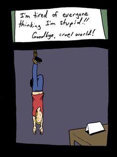 Friday Humor Thoughts | ToddElkins.Net: A little dark humor . . .