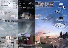 Best Architecture Presentation ideas - Steemit - - Best Architecture Presentation ideas – Steemit – – Best A - Famous Architecture, Architecture Panel, Architecture Drawings, Architecture Portfolio, Architecture Details, Presentation Board Design, Architecture Presentation Board, Project Presentation, Cv Photoshop
