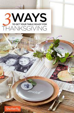 Unique Cool 25 Thanksgiving Decor Ideas In Dramatic Purple