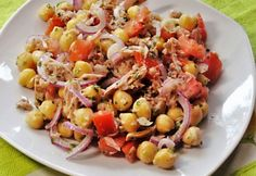 Cooking Recipes, Healthy Recipes, Healthy Meals, Eat Pray Love, Fish Recipes, Recipies, Kung Pao Chicken, Pasta Salad, Delicious Desserts