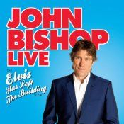 Listen to John Bishop Live: Elvis Has Left the Building audiobook by John Bishop Redbush Entertainment Full Cast, It Cast, Top Comedians, John Bishop, Audio Drama, Trials And Tribulations, Funny People, Free Books, The Beatles