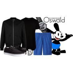Disney Bound : Photo