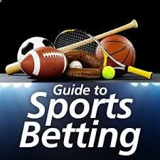 There are general sports betting guides, as well as those available that focus on a specific type of game. Its work is to answer the most common questions . Sports betting guide is helpful and important to new bettors. #sportsbettingguide newjerseysportsbe...